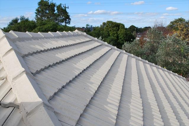 Roof Restorations Melbourne