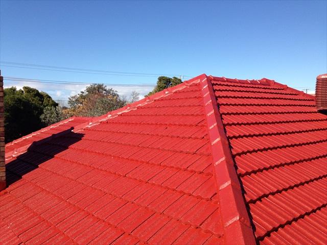 Melbourne Roof Restoration