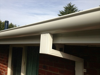 Roof Restoration New Gutters Melbourne