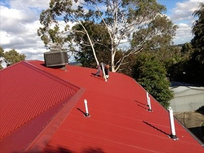 Colorbond Roofing Melbourne