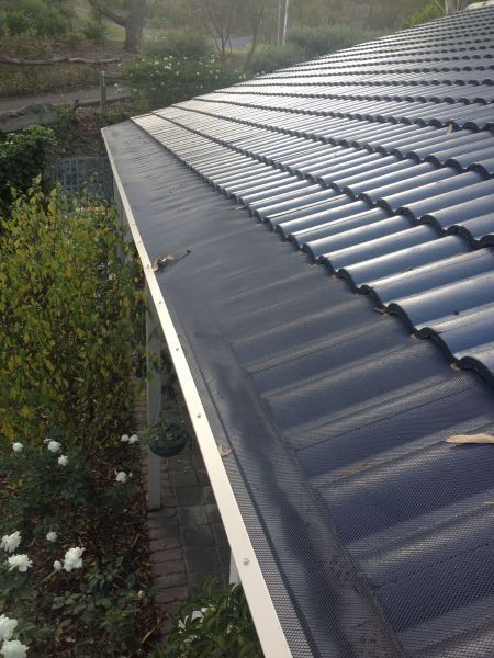 Gutter Guard Melbourne