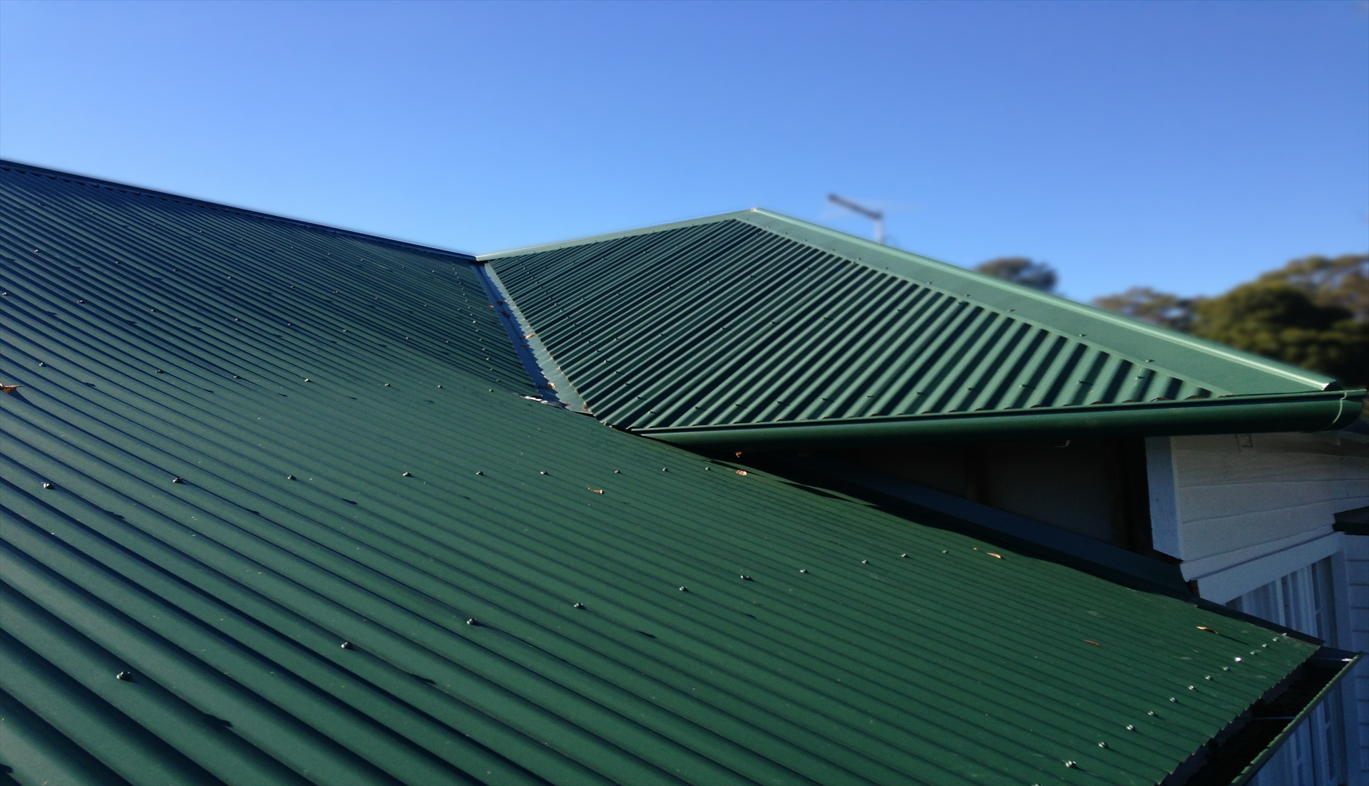 What Does Colorbond Roofing Cost 12 300 About Roof