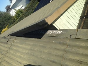 Asbestos Roofing Melbourne