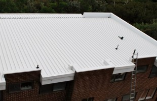 Colorbond Roofing Frankston