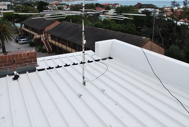Colorbond Roofing Frankston Rainshield Roofing
