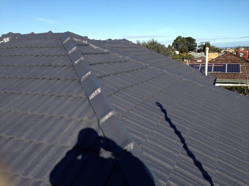 Roof Restoration Croydon
