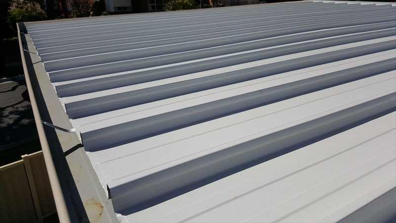 Colorbond Roofing Ringwood Rainshield Roofing