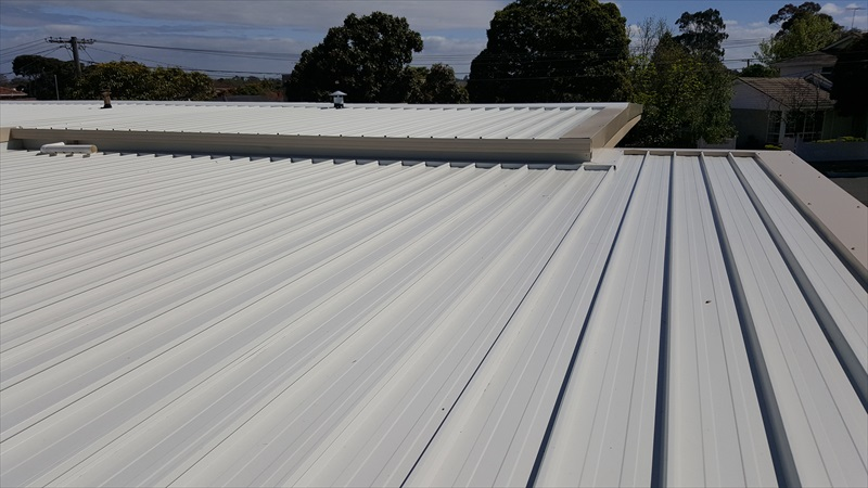 Colorbond Roofing Ringwood