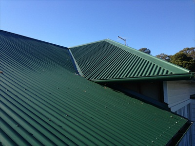 Roof Repairs Melbourne Rainshield Roofing