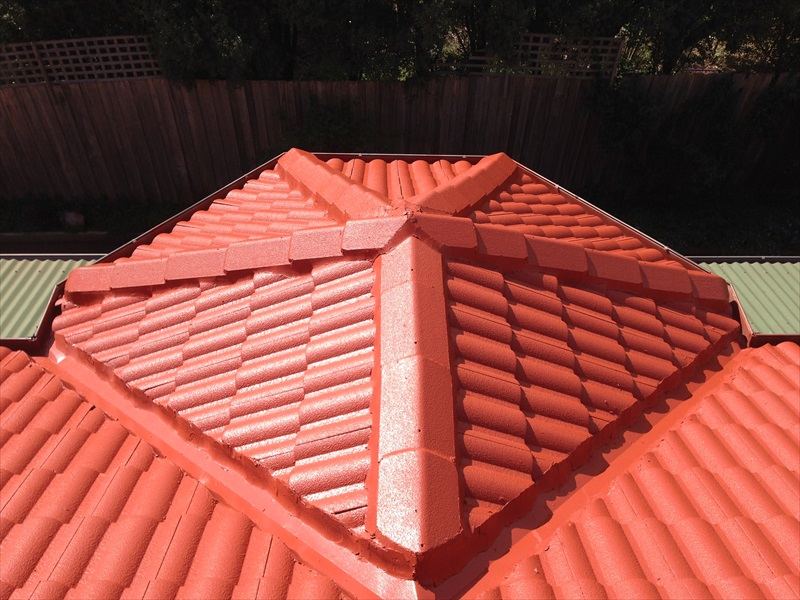 Roof Restoration Narre Warren