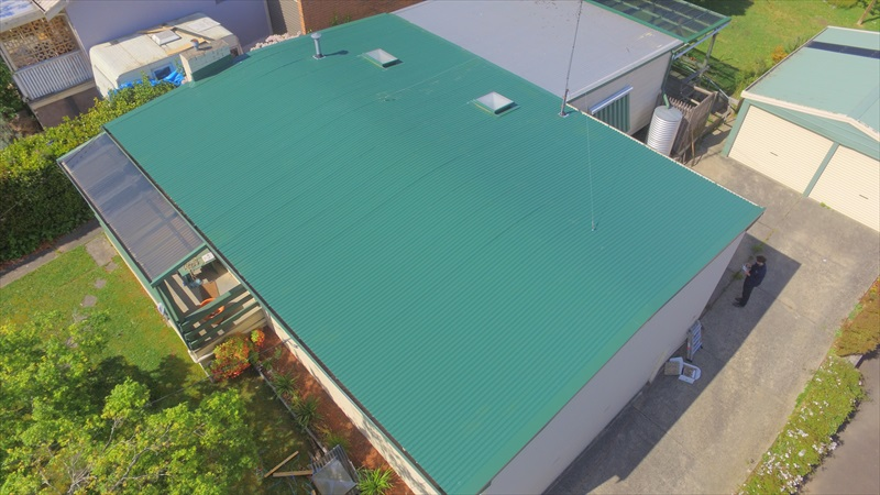 Colorbond Roofing Dandenong