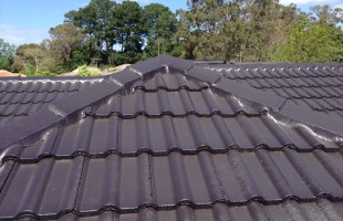 Roof Restoration Dandenong