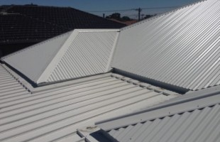 Colorbond Roofing Cheltenham