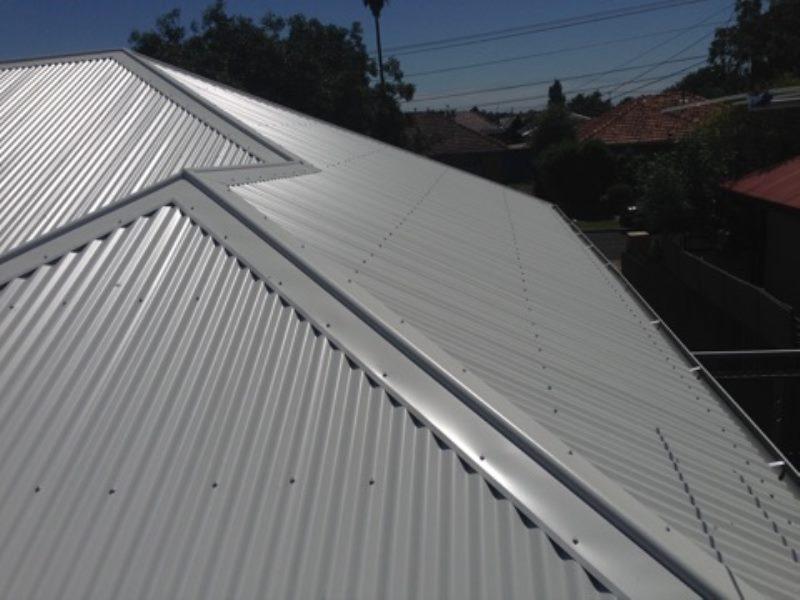 Colorbond Roofing Cheltenham