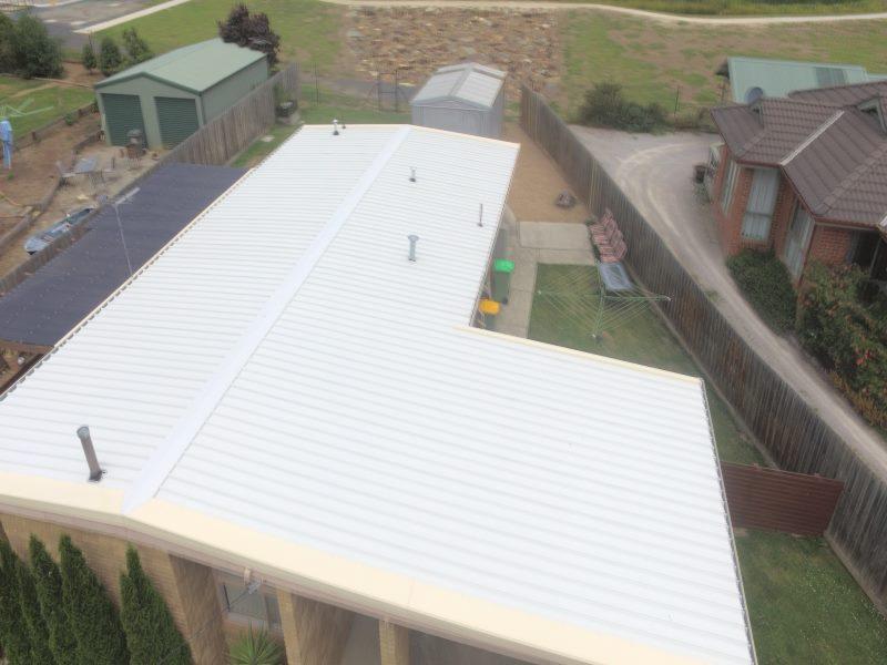 Colorbond Roofing Chirnside Park