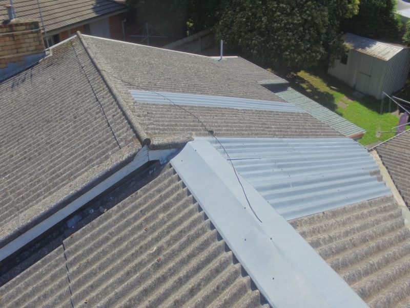 Colorbond Roofing Mitcham Rainshield Roofing