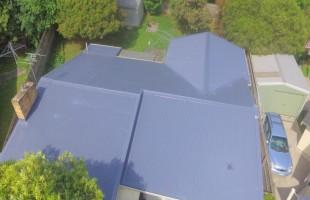 Colorbond Roofing Mitcham