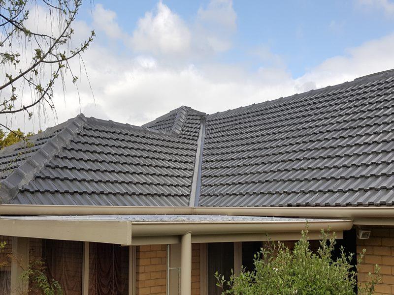 Roof Restoration Carrum Downs Rainshield Roofing