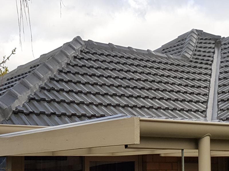 Roof Restoration Carrum Downs