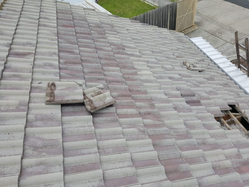 Roof Restoration Cheltenham Rainshield Roofing