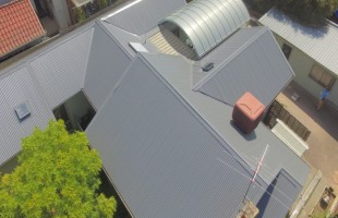 Colorbond Roofing Blackburn