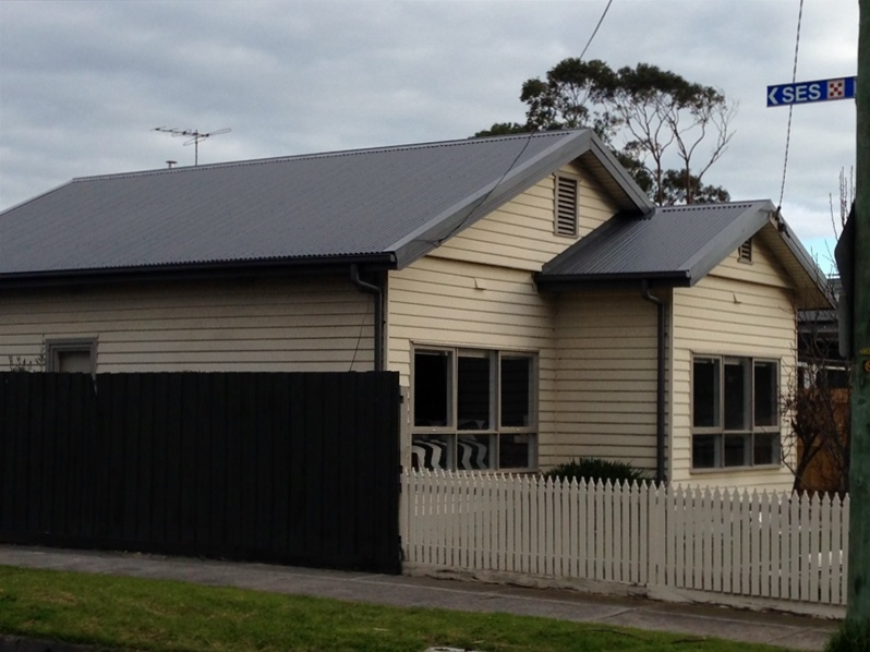 Colorbond Roofing Glen Waverley Rainshield Roofing