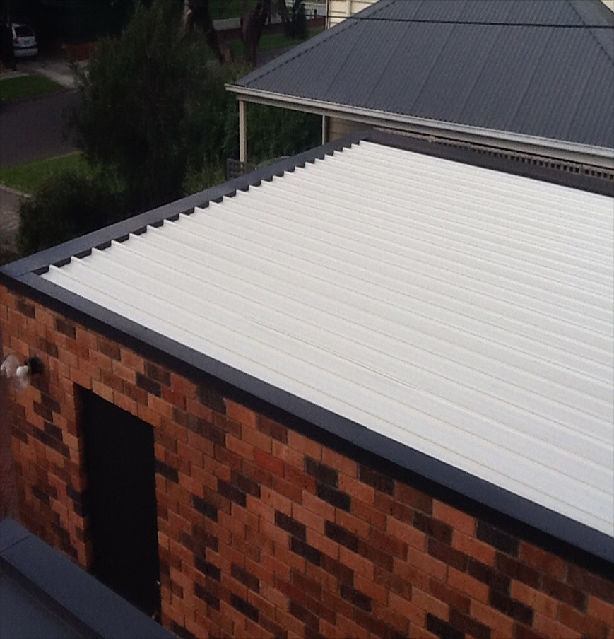 Colorbond Roofing Mornington Rainshield Roofing